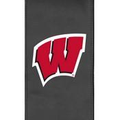 University of Wisconsin Badgers Logo Panel