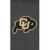 Colorado Buffaloes Logo Panel