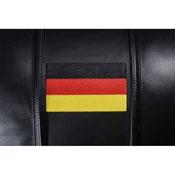 German Flag Logo Panel