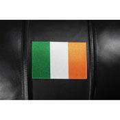 Irish Flag Logo Panel