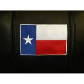 Texan Flag Logo Panel
