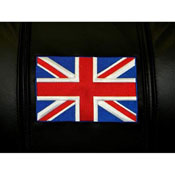 British Flag Logo Panel