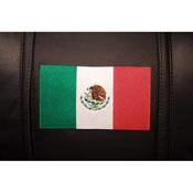 Mexican Flag Logo Panel
