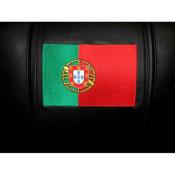 Portugal Flag Logo Panel