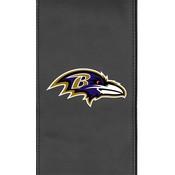 Baltimore Ravens Logo Panel