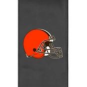 Cleveland Browns Logo Panel