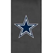 Dallas Cowboys Logo Panel