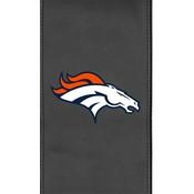 Denver Broncos Logo Panel