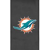 Miami Dolphins Logo Panel
