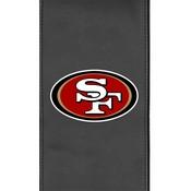 San Francisco 49ers Logo Panel