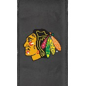 Chicago Blackhawks Logo Panel