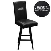 Swivel Bar Stool 2000 with Call of Duty Modern Warfare Stacked Logo