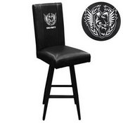 Swivel Bar Stool 2000 with Call of Duty Africanz Logo