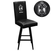 Swivel Bar Stool 2000 with Call of Duty Demon Dogs Logo