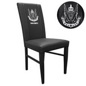 Side Chair 2000 with Call of Duty West Top Level Faction Logo
