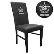 Side Chair 2000 with Call of Duty East Top Level Faction Logo