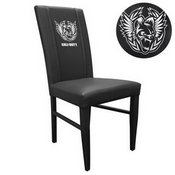 Side Chair 2000 with Call of Duty Africanz Logo