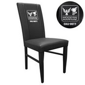 Side Chair 2000 with Call of Duty Small Scale Faction Lock Up Logo
