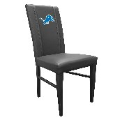 Side Chair 2000 with Detroit Lions