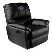 Rocker Recliner with Classic Controller Logo