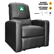 Stealth Power Plus Recliner with Boston Celtics
