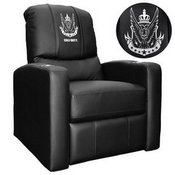 Stealth Recliner with Call of Duty West Top Level Faction Logo