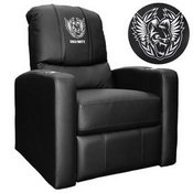 Stealth Recliner with Call of Duty Africanz Logo