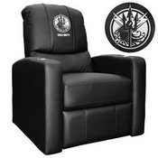 Stealth Recliner with Call of Duty JSOF Logo