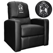Stealth Recliner with Call of Duty Demon Dogs Logo
