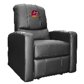Stealth Recliner with Central Michigan