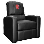 Stealth Recliner with Arsenal