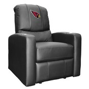 Stealth Recliner with Arizona Cardinals