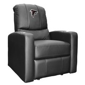 Stealth Recliner with Atlanta Falcons