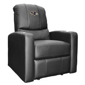 Stealth Recliner with Baltimore Ravens