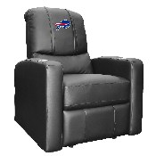 Stealth Recliner with Buffalo Bills