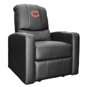 Stealth Recliner with Chicago Bears