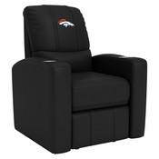 Stealth Recliner with Denver Broncos