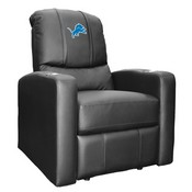 Stealth Recliner with Detroit Lions