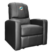 Stealth Recliner with Miami Dolphins