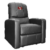 Stealth Recliner with San Francisco 49ers