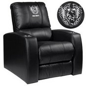 Relax Recliner with Call of Duty Africanz Logo