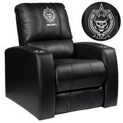 Relax Recliner with Call of Duty Spetsnaz Logo
