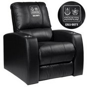 Relax Recliner with Call of Duty Faction Lock Up Logo