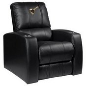 Relax Recliner with San Diego Padres