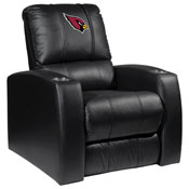 Relax Recliner with Arizona Cardinals