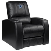 Relax Recliner with Dallas Cowboys
