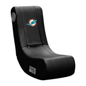 Game Rocker 100 with Miami Dolphins