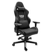 Xpression Gaming Chair with Call of Duty Modern Warfare Icon Logo