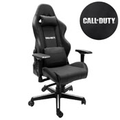 Xpression Gaming Chair with Call of Duty Logo