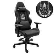 Xpression Gaming Chair with Call of Duty West Top Level Faction Logo